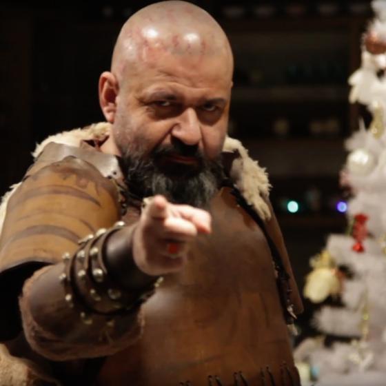 ТВ-3 - Викинги (backstage) (2016)