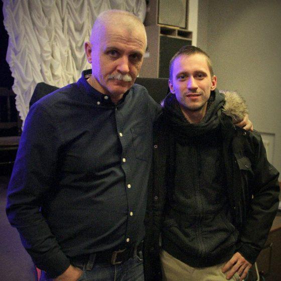 Носовский, Александр Николаевич 22 марта 2015