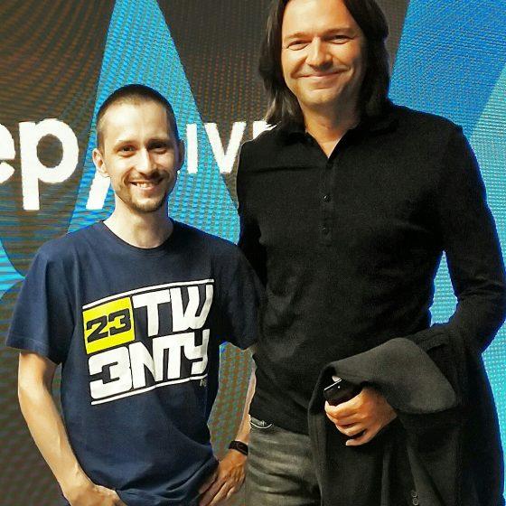 Дмитрий Маликов 23 августа 2017