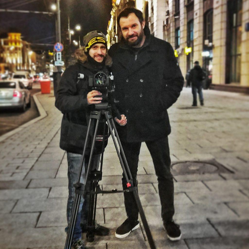 5 ноября 2017 Андрей Лошак
